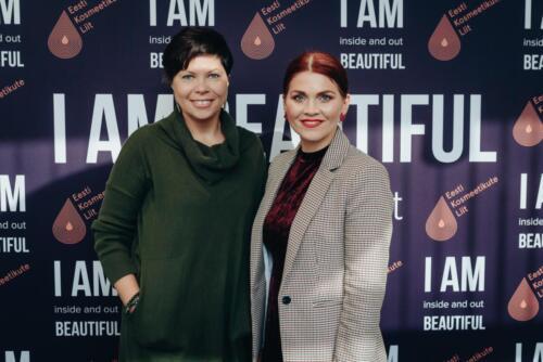 I Am Beautiful 2019-1973