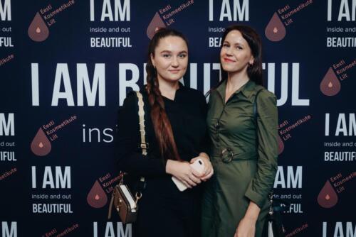 I Am Beautiful 2019-1980