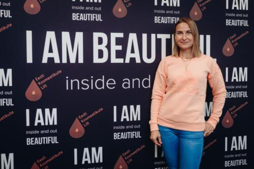 I Am Beautiful 2019-1991