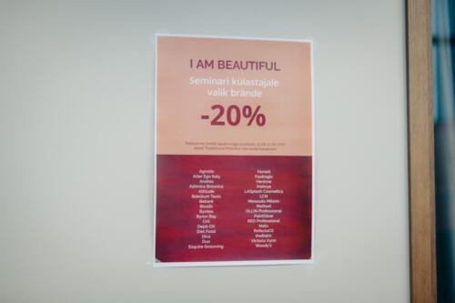 I Am Beautiful 2019-9850